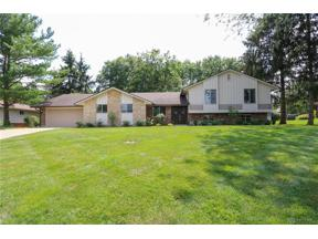 Property for sale at 7592 Pelbrook Farm Drive, Dayton,  Ohio 45459