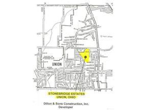 Property for sale at 0 Phillipsburg Union Road, Union,  Ohio 45322