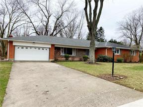 Property for sale at 5450 Savina Avenue, Dayton,  Ohio 45415