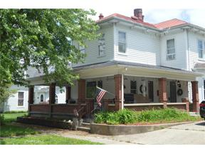 Property for sale at 108 Scott Street, New Carlisle,  Ohio 45344