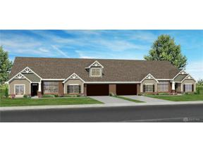 Property for sale at 1179 Bourdeaux Way, Clearcreek Twp,  Ohio 45458