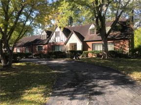 Property for sale at 1827 Philadelphia Drive, Dayton,  Ohio 45406