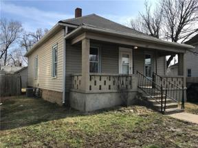 Property for sale at 205 Grimes Street, Middletown,  Ohio 45042