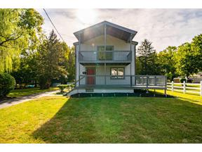 Property for sale at 140 Rosewood Drive, Dayton,  Ohio 45415
