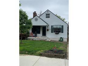 Property for sale at 147 Cherrywood Avenue, Dayton,  Ohio 45403