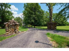 Property for sale at 4826 Crawford Toms Run Road, Brookville,  Ohio 45309