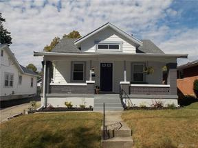 Property for sale at 2313 Fauver Avenue, Dayton,  Ohio 45420