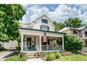 Property for sale at 411 Plum Street, Troy,  Ohio 45373