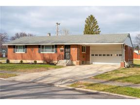 Property for sale at 5607 Armen Avenue, Dayton,  Ohio 45432