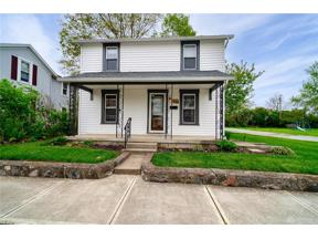 Property for sale at 603 3rd Street, Tipp City,  Ohio 45371