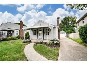Property for sale at 925 Colwick Drive, Dayton,  Ohio 45420