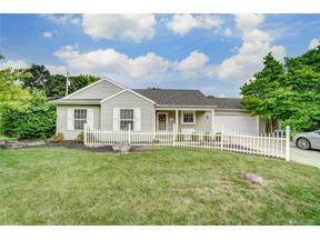 Property for sale at 67 Dakota Street, Troy,  Ohio 45373