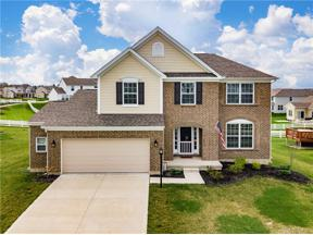 Property for sale at 1613 Stonebury Court, Beavercreek Township,  Ohio 45385