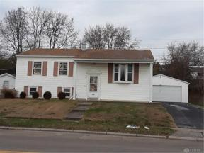 Property for sale at 1702 Styer Drive, New Carlisle,  Ohio 45344