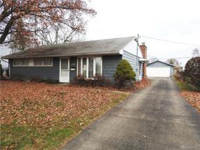 Property for sale at 319 Halcyon Avenue, Vandalia,  Ohio 45377