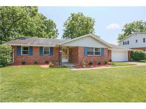 Property for sale at 1024 Rio Lane, Kettering,  Ohio 45429