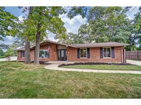 Property for sale at 3288 Ambassador Drive, Dayton,  Ohio 45432