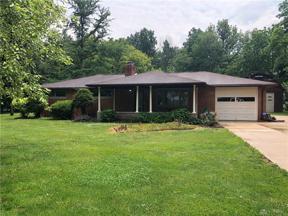 Property for sale at 11978 Old Dayton Road, Brookville,  Ohio 45309