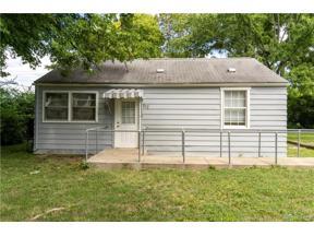 Property for sale at 617 Funderburg Road, Fairborn,  Ohio 45324
