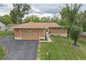 Property for sale at 2512 Marigold Drive, Dayton,  Ohio 45449
