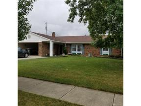 Property for sale at 1501 Cheshire Road, Troy,  Ohio 45373