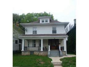Property for sale at 25 Marathon Avenue, Dayton,  Ohio 45405