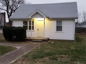 Property for sale at 1847 Burrowes Boulevard, Fairborn,  Ohio 45324