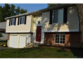 Property for sale at 1110 Wilhelmina Drive, Vandalia,  Ohio 45377