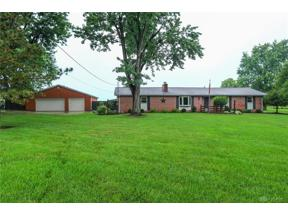 Property for sale at 5291 Dearth Road, Springboro,  Ohio 45066