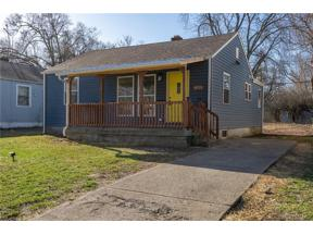 Property for sale at 4520 Genesee Avenue, Dayton,  Ohio 45406