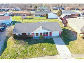 Property for sale at 7119 Kismet Place, Huber Heights,  Ohio 45424
