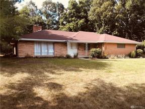 Property for sale at 217 Burgess Avenue, Dayton,  Ohio 45415