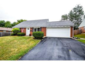 Property for sale at 1318 Skylark Drive, Troy,  Ohio 45373