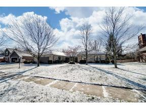 Property for sale at 3180 Green Turtle Drive, Dayton,  Ohio 45414
