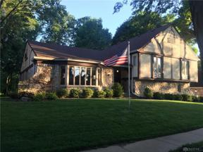 Property for sale at 150 Bluegate Circle, Kettering,  Ohio 45429