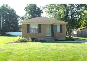 Property for sale at 4938 Marcy Road, West Carrollton,  Ohio 45449
