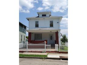Property for sale at 400 Alaska Street, Dayton,  Ohio 45404