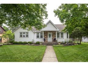 Property for sale at 318 Adams Street, New Carlisle,  Ohio 45344