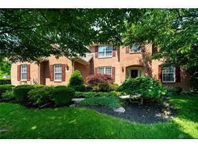 Property for sale at 3252 Spillway Court, Bellbrook,  Ohio 45305