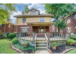 Property for sale at 900 Cumberland Avenue, Dayton,  Ohio 45406