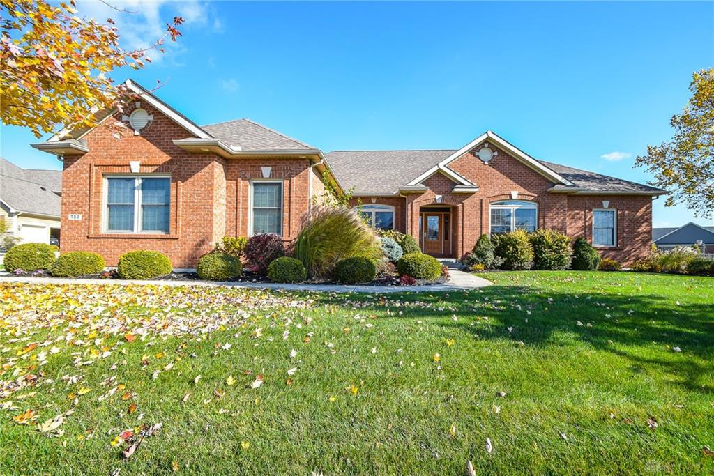 Photo of home for sale at 750 Sedgwick Way, Troy OH