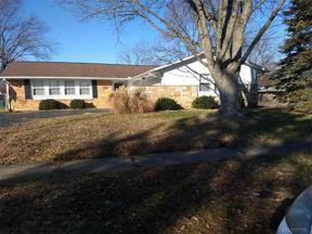 Property for sale at 5200 Robinview Court, Huber Heights,  Ohio 45424