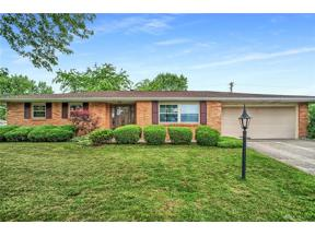 Property for sale at 6449 Woodville Drive, Vandalia,  OH 45414