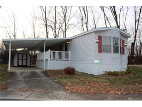 Property for sale at 3417 Michael Drive, New Carlisle,  Ohio 45344