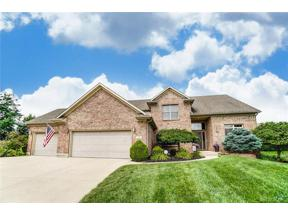 Property for sale at 377 Echo Valley Drive, Vandalia,  Ohio 45377