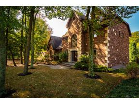 Property for sale at 7650 Whispering Oaks Trail, Tipp City,  Ohio 45371