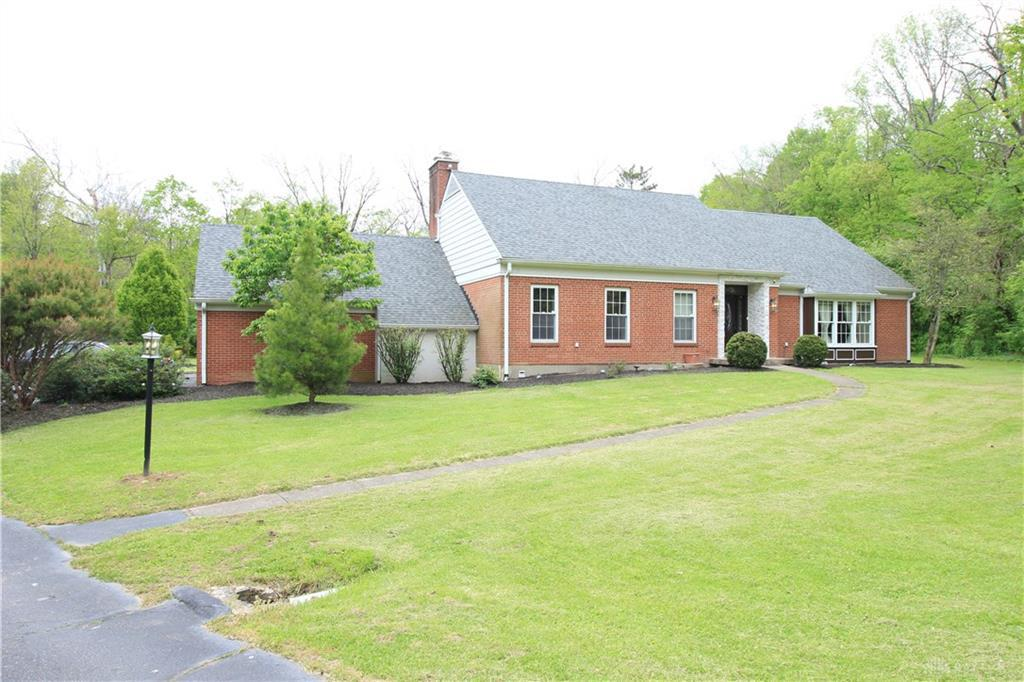 Photo of home for sale at 6780 Beechlands Drive, Cincinnati OH