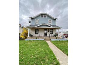 Property for sale at 233 Notre Dame Avenue, Dayton,  Ohio 45404