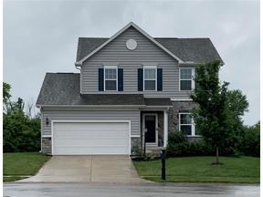 Property for sale at 109 Shoemaker Lane, Vandalia,  Ohio 45377