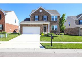 Property for sale at 1662 Summit Creek Drive, Clearcreek Twp,  OH 45458